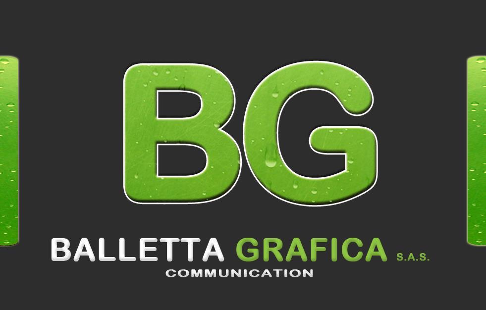 Logo Balletta Grafica S.a.s.