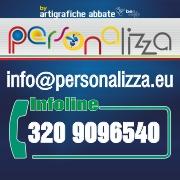 Logo Personalizza