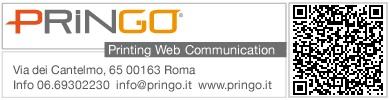 Logo PRINGO
