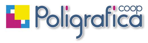 Logo Poligrafica Società Cooperativa