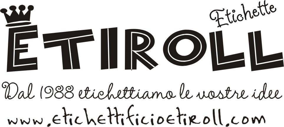 Logo Etichettificio Etiroll
