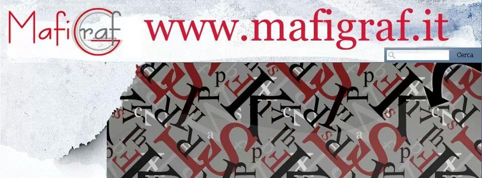 Logo MafiGraf di Mafalda Olivieri