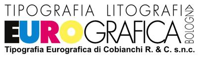 Logo TIPOGRAFIA EUROGRAFICA snc
