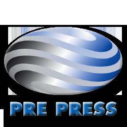 Logo Legatoria Pre Press