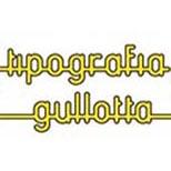 Logo Tipografia Gullotta snc