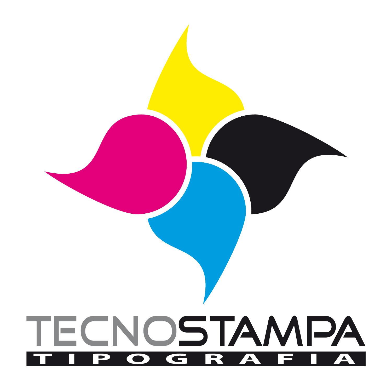 Logo Tipografia TECNOSTAMPA