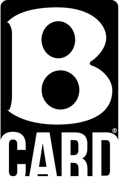 Logo B Card Srl