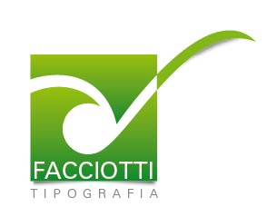 Logo Tipografia Facciotti