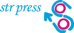 Logo str press srl