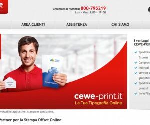 cewe-print.it