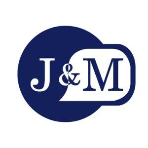 Logo J&M 2000 Promotion
