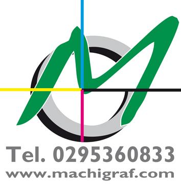 Logo Machi Graf srl