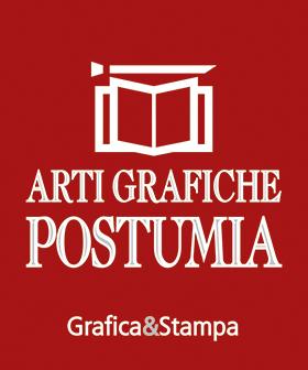 Logo Arti Grafiche Postumia
