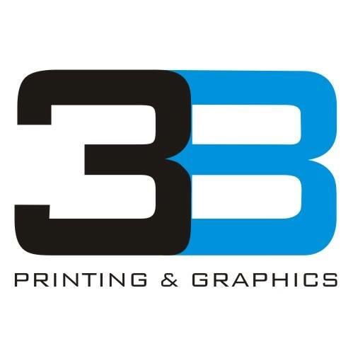Logo 3B Printing & Graphics