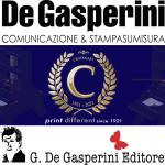 DE GASPERINI – comunicazione e stampa su misura
