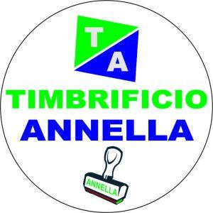 Logo Timbrificio Annella