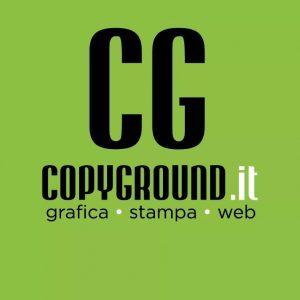 Logo Copyground