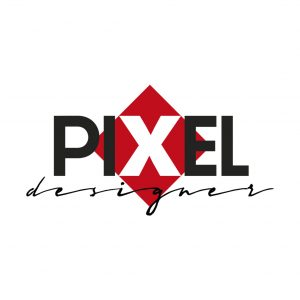 Logo Pixeldesigner.it