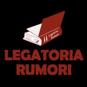 Logo legatoria rumori