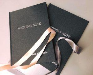 libro nozze personalizzato
