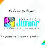 Tipografia Grafica junior
