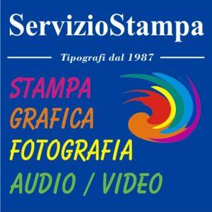 Logo ServizioStampa