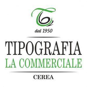 Logo Tipografia La Commerciale – Cerea