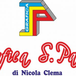 Logo tipografia s. paolo di clema nicola