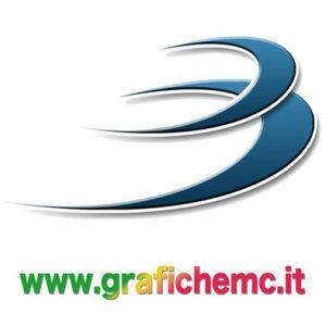 Logo mc grafiche