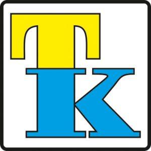 Logo T. Ke.Da.Na.