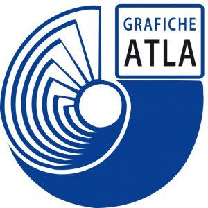 Logo Grafiche ATLA