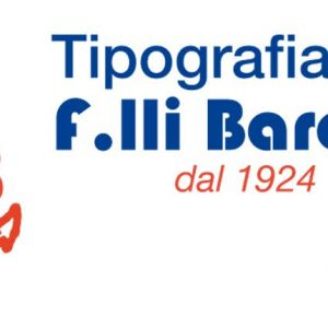 Logo tipografia f.lli barabino di barabino luca