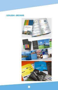 Cataloghi, Brochures