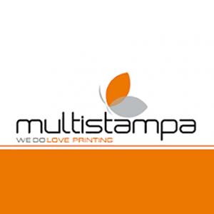 Logo Multistampa snc