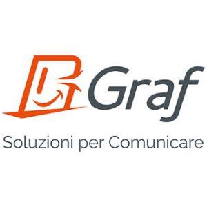 Logo studio grafico – tipografia digitale graf di de filippi fabrizio